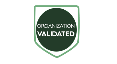 Organization Validated SSL Certs