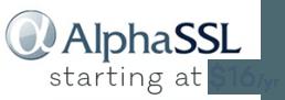 Low Cost Alpha SSL/TLS Certs